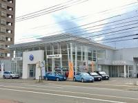 Volkswagen札幌西