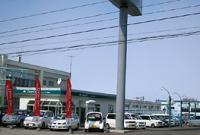 北海道三菱自動車販売 クリーンカー岩見沢