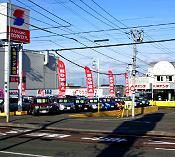 札幌ホンダ 西店