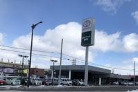 札幌トヨペット 室蘭マイカーセンター
