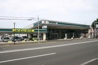 札幌トヨペット 新琴似店