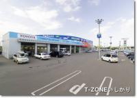 札幌トヨタ T-ZONE いしかり