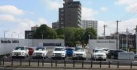 ヤナセ 札幌月寒中古車センター
